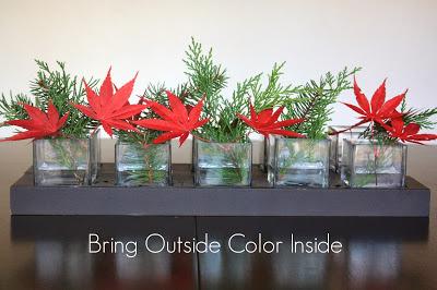 Bring Outside Color Inside 2