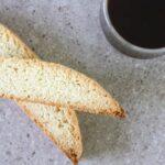 Easy Vanilla Biscotti Recipe