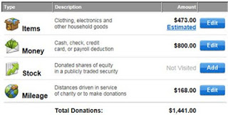 How to Get the Most out of Your Charitable Deductions. 4