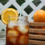 Orange Spiced Tea 1
