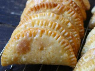 Amish Fry Pies