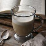 Coconut Vanilla Latte 1