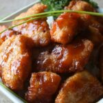 Sweet & Sour Chicken 1