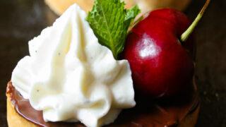 Sweet Crostini Recipe
