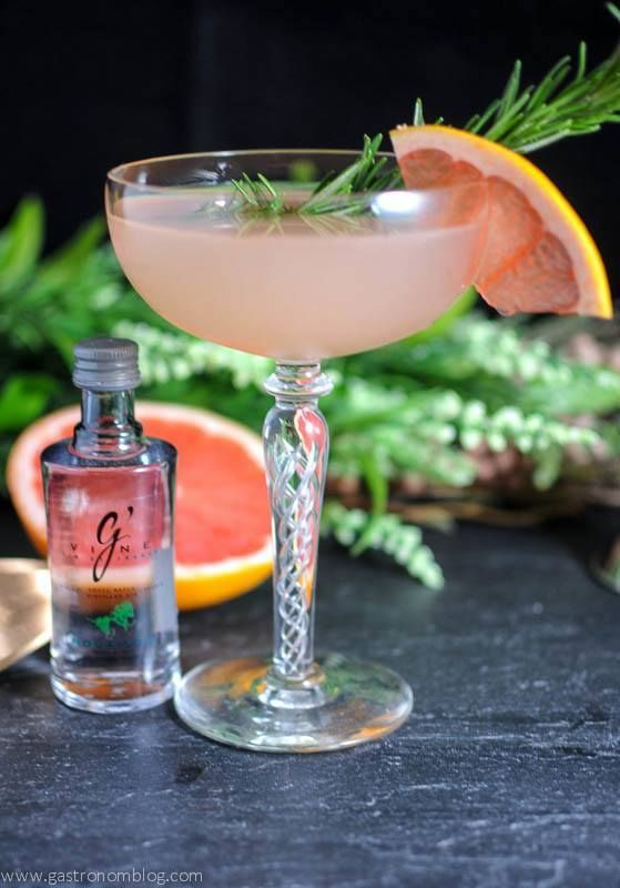The French Tart Gin Cocktail plus 40 more Gin Cocktails you must make.