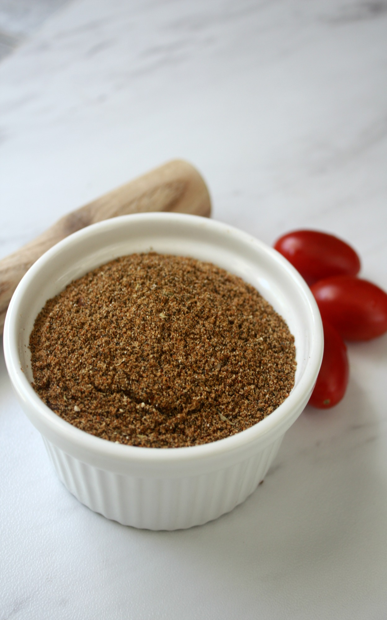 Homemade Taco Seasoning Mix Recipe. Use in tacos, burritos, and nachos. You will never buy those packets again.
