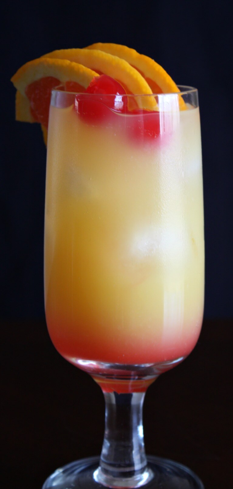 How to make the best tequila sunrise cocktail daily appetite for Best tequila for tequila sunrise