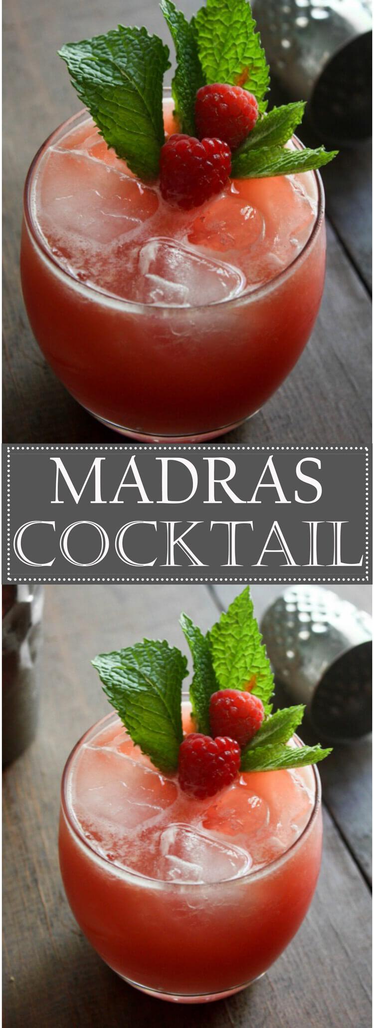 Madras Cocktail 1