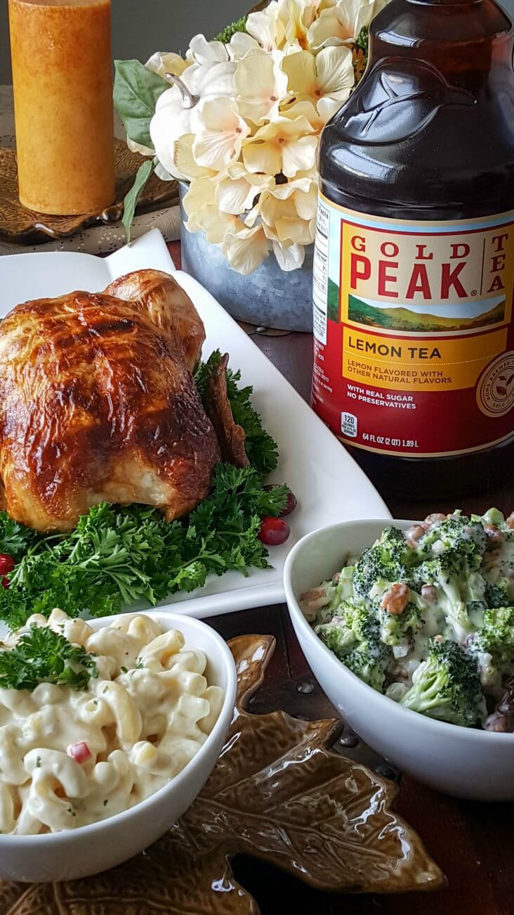 Simple Solutions: Leftover Roasted Chicken Recipe - Chicken Salad 1