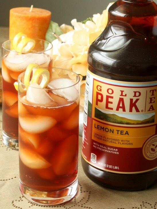 Simple Solutions Tea