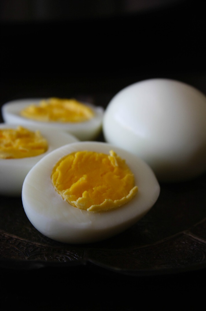 Instant Pot Boiled Eggs Daily Appetite