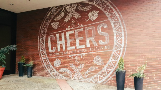 Take a peek inside the Anheuser Busch Brewery Tour in St. Louis. After seeing these pictures of the Budweiser Brewery you will want to go yourself.