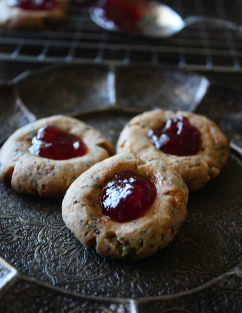 Blue Cheese Cookies 1
