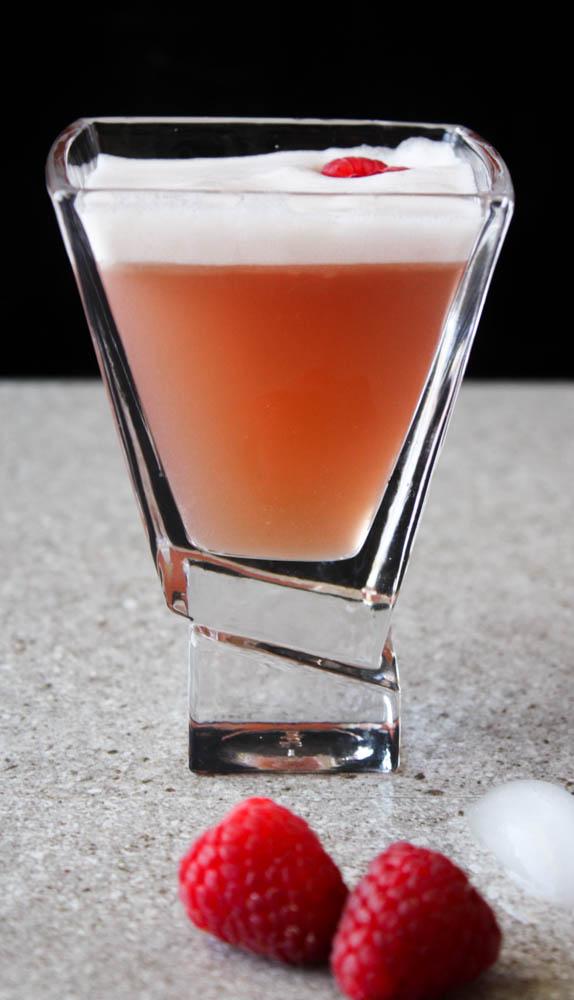 French Martini Recipe 1