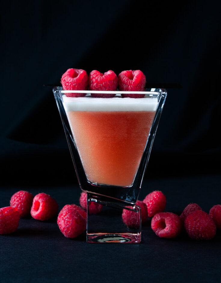 French Martini Recipe 3