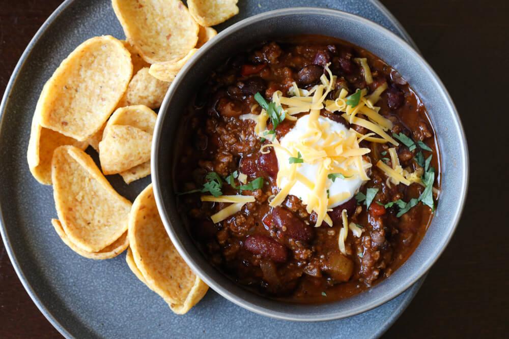 Everyday Instant Pot Recipes 1