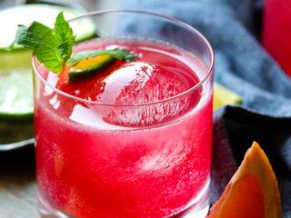 Sea Breeze Cocktail